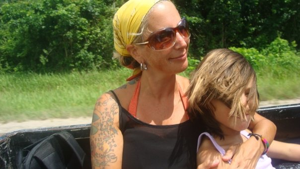 The Single Mom Nomad