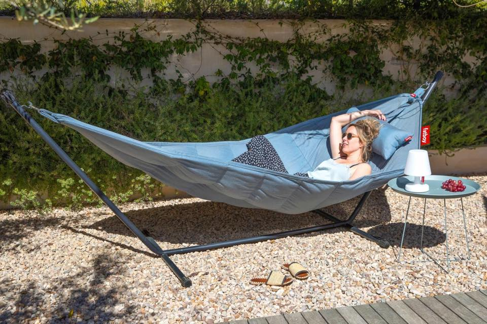 Day 17 – It's the Hammock's Fault