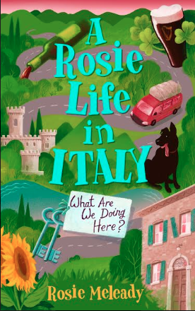 A Rosie Life in Italy